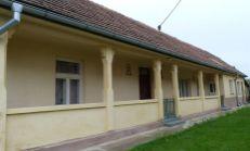 Gazdovský dom pri Košiciach - Geča