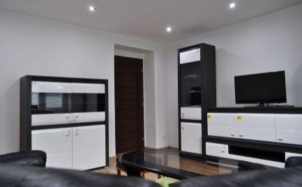 PRENAJATÉ DO 1.8.2021 - 3 izbový byt Wolkerova, po kompletnej rekonštrukcii, zariadený