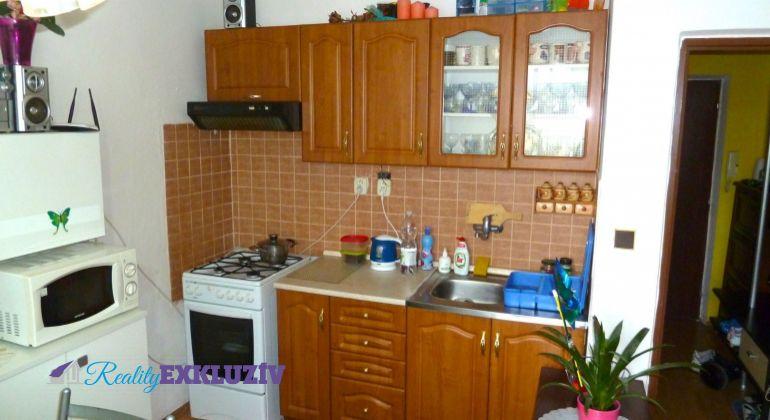 1 izbový byt na predaj Poltár - centrum