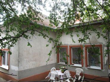 Rodinný dom na 10ár pozemku, Nitra - Čermáň
