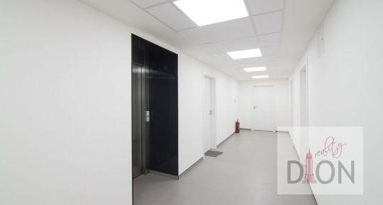 Nadštandardné kancelárske priestory v centre BB