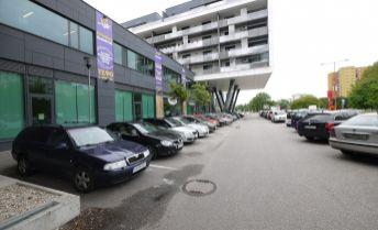 Obchodný priestor 193,50 m2 v SKY BOXE, Pajštúnska ulica