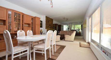 Rodinný dom / pozemok 2149 m2 / Piešťany