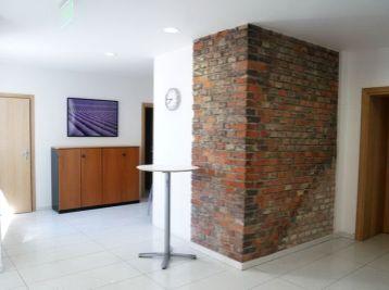 BA Michalská – nové reprezentatívne kancelárie 175,58 m2 s kuchynkou.