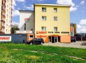 Predávame obchodný priestor na sídlisku Juh v Topoľčanoch / už aj s nájomcom.