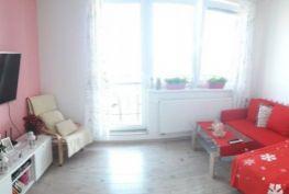 Predaj - 2 izbový byt v novostavbe s balkónom a parkovacím miestom,  Malacky, ul. Cesta Mládeže