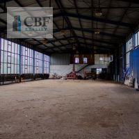 Poľnohospodárske objekty, 634 m², Pôvodný stav