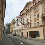 Na prenájom 2 izbový byt na Klemensovej ulici v Starom Meste