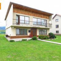 Rodinný dom, Bobrovec, 150 m², Kompletná rekonštrukcia