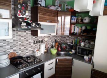 2-i byt, 50 m2 zariadený, LOGGIA,kompletná rekonštrukcia