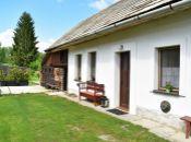 REALITY COMFORT- na predaj rodinný domček s záhradou v Nitrianskom Pravne-REZERVOVANÉ!!