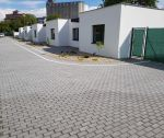 Skolaudovaná novostavba 3- izbového rodinného holodomu, 2x parkovacie státie, Trenčín / Zlatovce