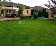 !!! Exkluzívna ponuka!!!DIAMOND HOME s.r.o. Alžbeta Horváthová výhradne predáva 4 izbový rodinný dom  typu bungalov v obci Kútníky