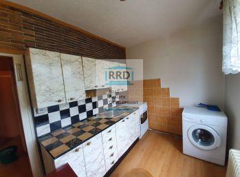 3. izbový byt v mestskej časti Sever - Rezervovaný.