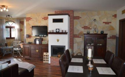 2 izbový nadštandardne vybavený a zariadený apartmán - Bystrá