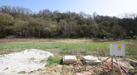 Stavebný pozemok /631 m2, intravilán/ Moravany nad Váhom