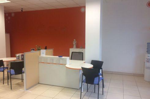 Obchodné / kancelárske priestory - Bulvár