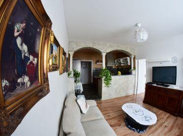 Na predaj krásny 4-izbový byt,73 m², Mlynarovičova ul. Petržalka, voľný ihneď
