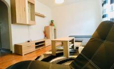 Zrekonštruovaný a zariadený 3 izbový byt, Michalovce Východ