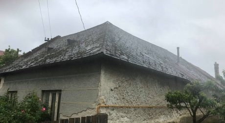 Predaj - 5 izbový rodinný dom v Chotíne