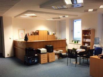 BA Gorkého – reprezentatívny kancelársky celok 219,68 m2.