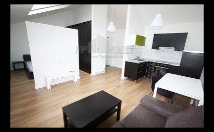 Prenájom nový 1 izbový byt v novostavbe rodinného domu Vajnory