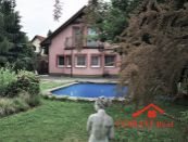 Predaj 5 izbový RD, bazén, pozemok 662 m2, Ivanka pri Dunaji - CORALI Real
