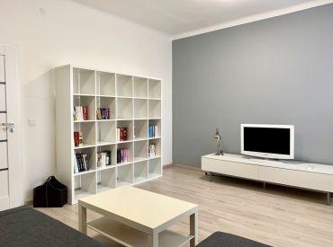 REZERVOVANÝ 1 izbový byt po kompletnej rekonštrukcii, Nové Mesto - Bratislava