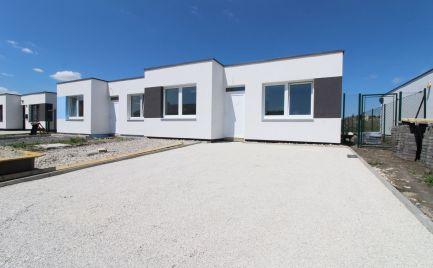 DOM-REALÍT ponúka, 4 izbový rodinný dom v Hrubej Borši, na ul. Záhradnícka