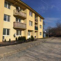 2 izbový byt, Jarok, 41 m², Novostavba