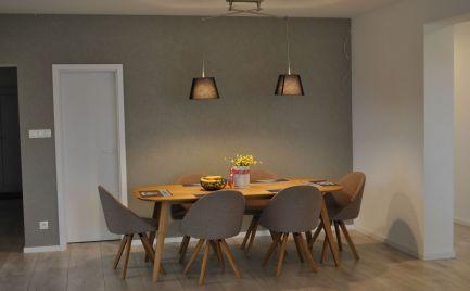 Ponúkame na predaj LUXUSNE ZARIADENÝ rodinný dom v tichej lokalite Pezinok - Častá