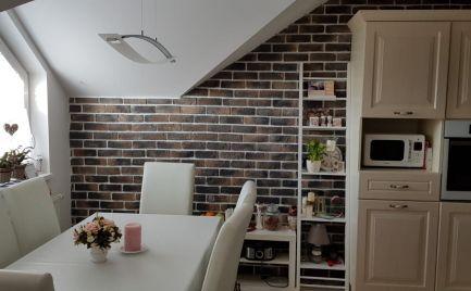 Ponúkame EXKLUZÍVNE 3 izbový slnečný byt v Miloslavove