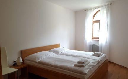 2-iz. apartmán 50m2, v blízkosti lyž. stredísk - Nízke Tatry