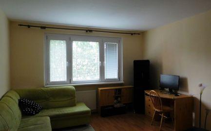 Prenájom 2 izbový zariadený byt v Dúbravke