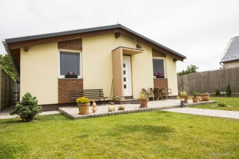 Rezervované - Novostavba rodinný dom Mojš