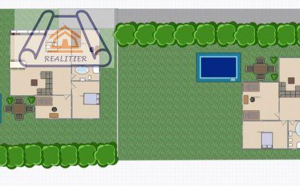 Exkluzívny predaj stavebného pozemku vo Sverepci