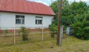 CBF- ponúkame dom z veľkým pozemkom, vhodným na ďalšiu výstavbu.
