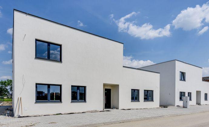 4 Izbový rodinný dom 117,m2 + terasa 94,5m2, 2x parkovacie státie, kvalitná stavba, už skolaudované,cena ako u developera