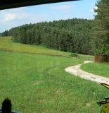 Rekreačný areál neďaleko Považskej Bystrice, 25 488 m2