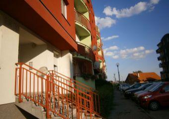 Pekný 1izbový byt Baltská v novostavbe