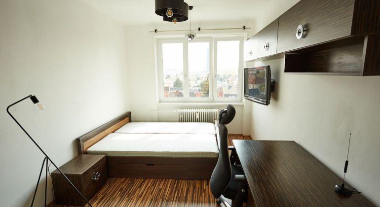 2 izbový byt pri Poluse na Hálkovej ulici - Bratislava Nové Mesto