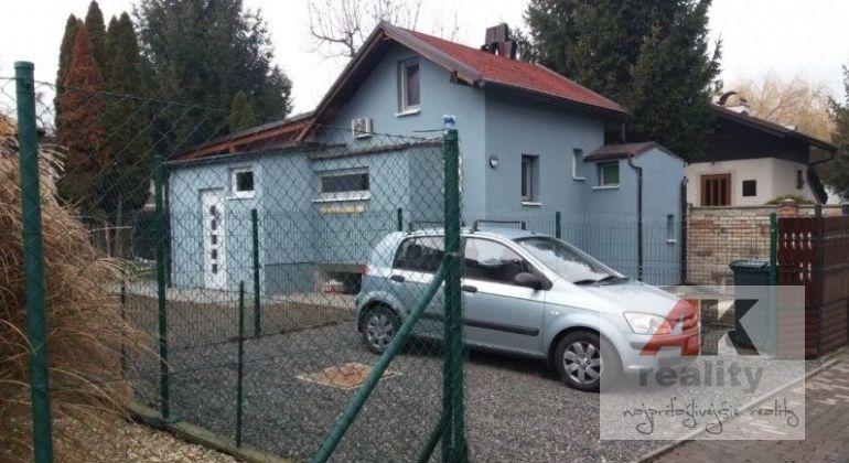 Predaj zariadený dom Hamuliakovo, Záhradkárska oblasť