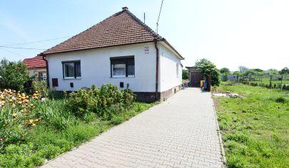 Exkluzívne APEX reality 4i rodinný dom v Šulekove, pozemok 600 m2, všetky IS