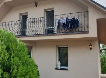 Predaný 4.izb. RD v Nových Sadoch pri Nitre