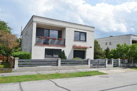 IMPEREAL predáva 6. izb. RD 309 m2 úžitkovej plochy v obci Šoporňa