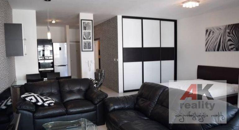 Prenájom 2 izb. byt, Bratislava-Ružinov, Kaštieľska