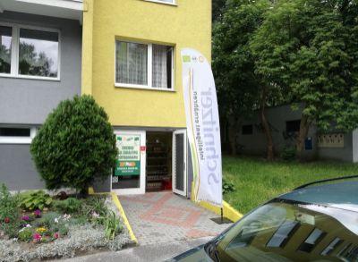 PREDAJ • Karlova Ves • Segnerova • nebytový priestor 63 m2