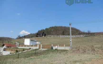 predaj - rodinný dom (Bungalov), Brežany - 15km od Prešova