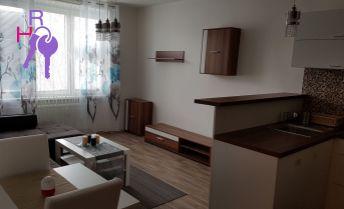 Na predaj zariadený 2 izb.,kompletne zrekonštruovaný byt Kadnárová