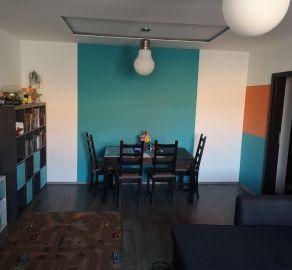 Príjemný a tichý 3-izb. byt pri pešej zóne, Dlhé Diely- Pribišova ul.